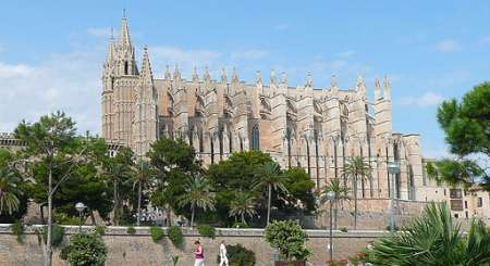 Katedra, Palma de Mallorca (Majorka)